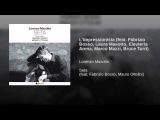 L'impressionista (feat. Fabrizio Bosso, Laura Masotto, Eleuteria Arena, Marco Mazzi, Bruce Turri)
