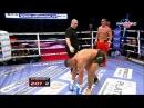 SUPERKOMBAT World Grand Prix: Enver Sljivar vs Lucian Danilencu