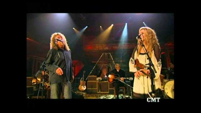 Robert Plant Alison Krauss - Please Read The Letter (live) (2nafish)
