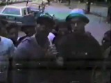 Lord Finesse &amp Percee P (The legendary rap battle 1989) CLASSIC!!! !!!