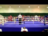 ЧМU19-2013 Ida Maria Lundblad (SWE) vs Аидана Арапбаева  (KAZ)