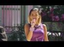 Violetta canta Algo se enciende (Casamiento)