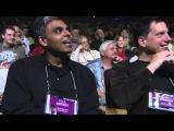 TED на русском Бенджамин Цандер о Классической музыке и горящих глазах TEDTalks