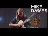 Mike Dawes - Scarlet (Periphery) - Solo Guitar