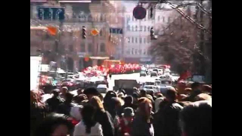 Бог пришёл на Украину Анатолий Бугай Открытое Небо