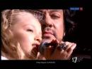 [Vietsub] Филипп Киркоров и Настя Петрик — Снег