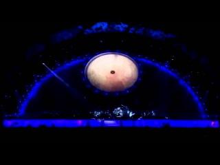 Pink Floyd - Shine On You Crazy Diamond HD (Live Pulse 1994) [Best Sound]