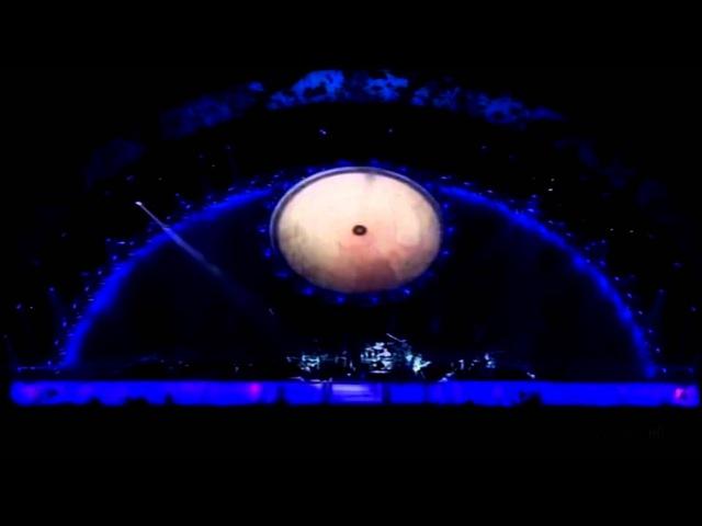 Pink Floyd Shine On You Crazy Diamond HD Live Pulse 1994 Best Sound