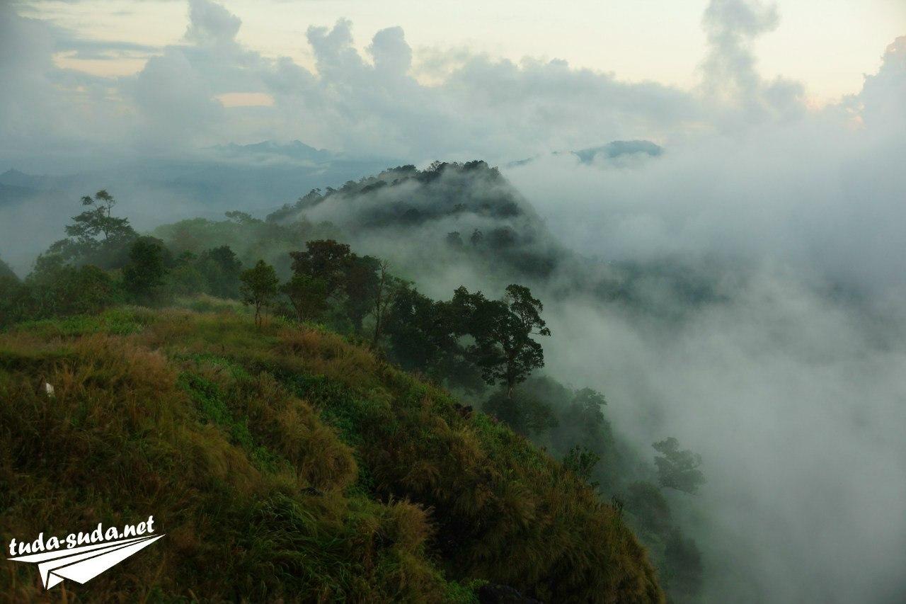 Парк Phu Chi Fa