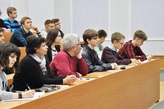 Встреча с А.А.Талызиной