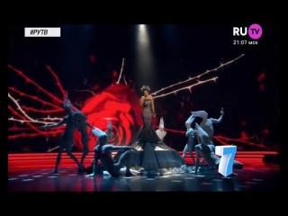 Ани Лорак «Топ Лист» RU.TV Встречают по одёжке (7 место)