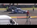 Drift King of Europ Spana Valencia 20.09.2015 #1 Joan Caballer nissa 180sx vs Adam Frank BMW E46 M3 by MoonTony