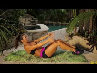 Burn 400 Calories Build Lean Muscle - 30 Min Total Body Workout