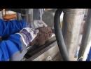 Полимерпесчаная черепица, производство