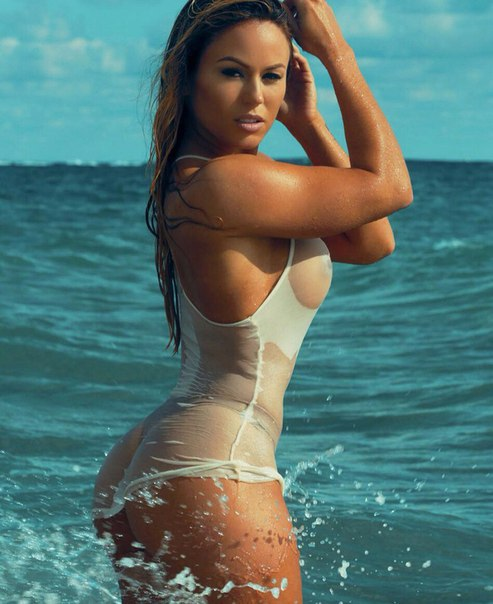 beach babe of the day № 277045
