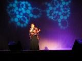 июнь 2015 год на концерте Лилии Сандулесы
