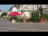 Vanessa Nude in Public 6