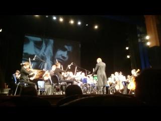 IP Orchestra 24/02/16 Nirvana - Smells Like Teen Spirit