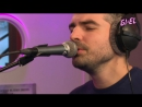 The Boxer Rebellion - Pull Yourself Together (Live at GIEL 3FM)