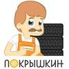 Покрышкин.ру - Шины и диски в Крыму