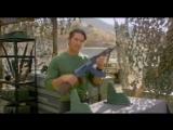 ДФ. Штурмовые винтовки наводящие ужас. STG-44, АК-47 и М-4