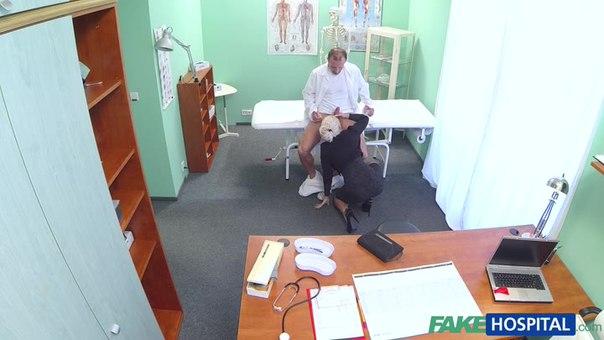 FakeHospital E200 Online