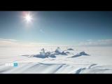 Валаамский архипелаг. Зима 2013 (фильм RTG)