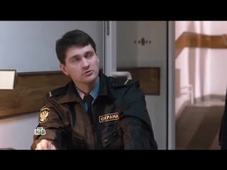 Другой майор Соколов 15 серия / 21.12.2015 / Kino-Home.TV