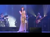 Ксения Деви в музыкальном проекте