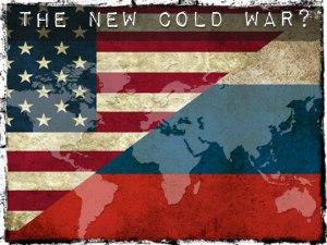 новая «холодная война»