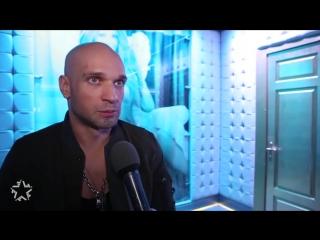Starprolive - Лигалайз презентация клипа Укрою