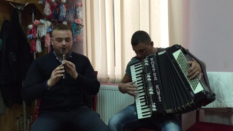 Kostea Kuti Vanya Fedorchuk