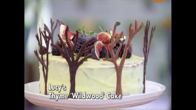 Великий пекарь Британии 4 / The Great British Bake Off 4 - Эпизод 1 (2013, Кухня ТВ)