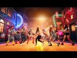 [HD] Girls Generation(SNSD) - I GOT A BOY MV