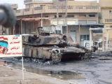Yemen war 2015. 9M133 Kornet vs M1A2 Abrams.