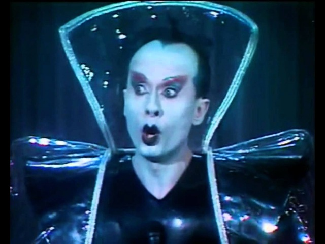 Klaus Nomi - The Cold Song 1981