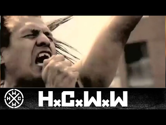 THE CASUALTIES WE ARE ALL WE HAVE HARDCORE WORLDWIDE OFFICIAL HD VERSION HCWW