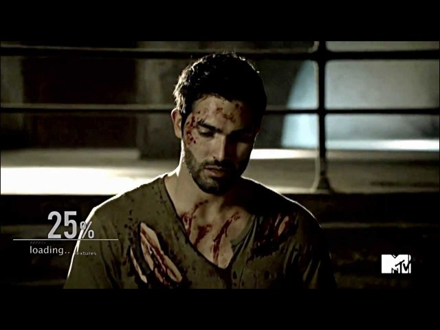 Derek VS Deucalion | I'm ready to fight and fate (Season 3)