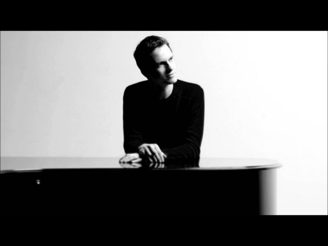 Gustav Mahler Adagietto piano transcription Alexandre Tharaud