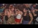 Natalia Oreiro dancing in Muneca brava