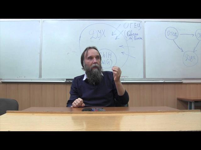 Философия Политики № 10. Марксизм: Люцифер восставший