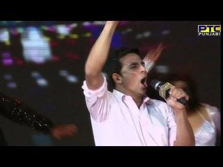 Akshay Kumar I Performance I PTC Punjabi Film Awards 2011 I Song - Ishq Tera Tadpave