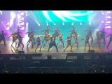 Akshay Kumar Madhuri San Francisco show live(7)