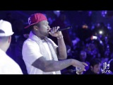 50 Cent - Im The Man (Live)