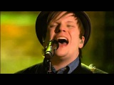 Fall Out Boy - I Wanna Be Like You (Disneyland's 60th Anniversary TV Special)