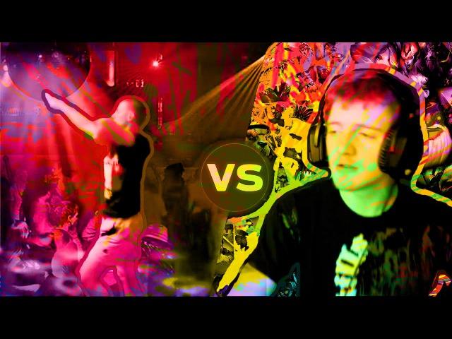 Vjlink - Music clip (Safe and sound) Remix