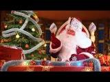 Видео-поздравление от Деда Мороза.Для имени Александра, Саша.
