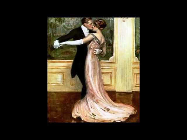 В Иванова Старинный вальс The Old Waltz