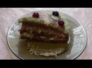 Торт с халвой Стрелы Амура/Очень нежный и воздушный, вкус просто необыкновенный.