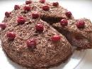 Торт ''Пьяная вишня''/ Очень нежный, вкусный, сочный / Пошаговый рецепт